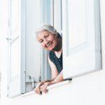 Sophrologie et personne âgée