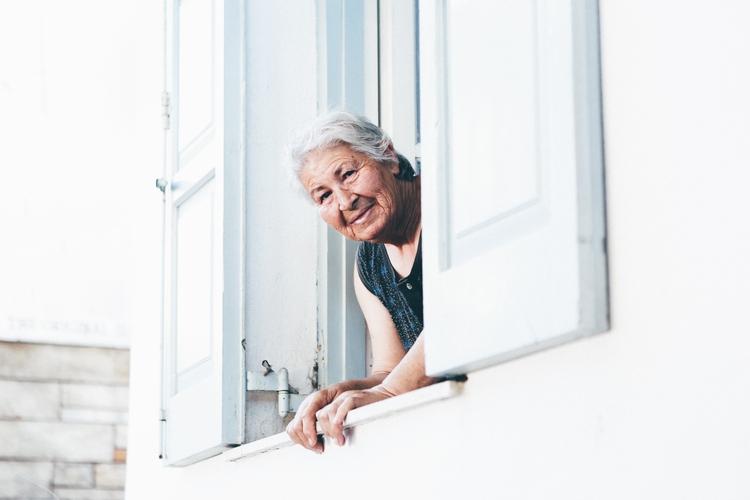 Sophrologie personne âgée retraite